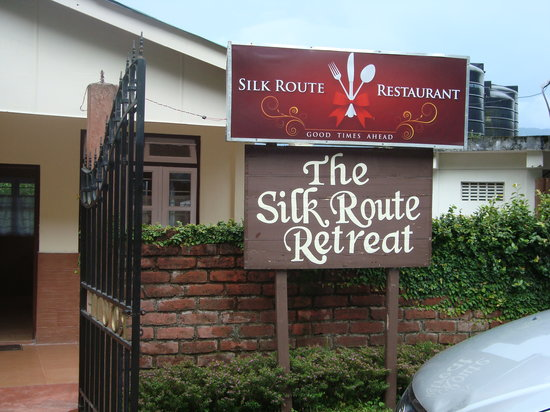 Photo of The Silk Route Retreat Kalimpong