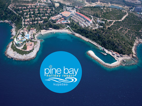 Pine Bay Holiday Resort