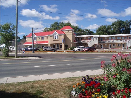 Howard Johnson Inn Moncton
