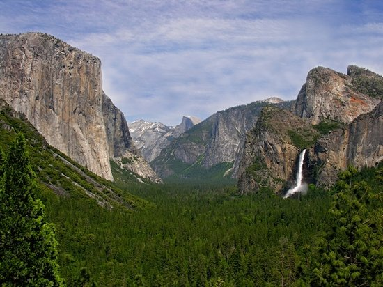 provided by: Destination Yosemite Mariposa County