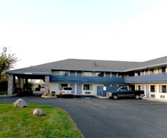 Photo of Americas Best Value Inn Brookville
