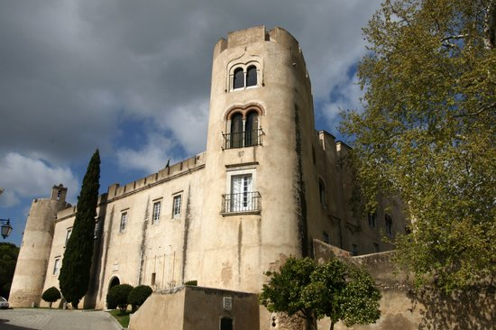 Pousada de Castelo de Alvito