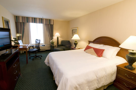 Photo of Hilton Garden Inn Portland Airport