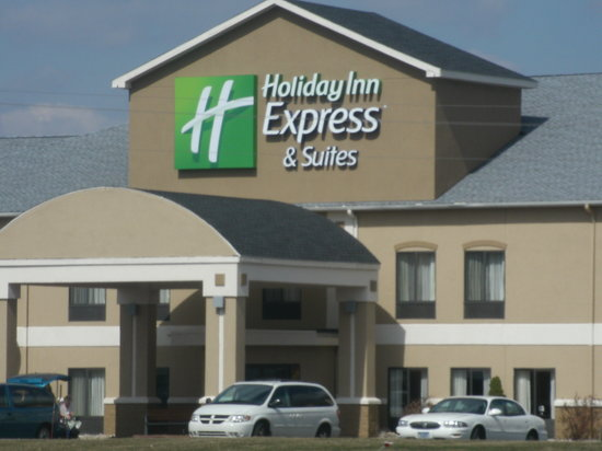 ‪Holiday Inn Express Three Rivers‬