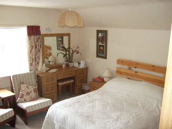 Cwm Hirnant Bed & Breakfast
