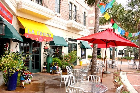 Best Seafood Restaurant Rosemary Beach