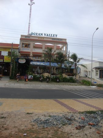 Ocean Valley Hotel