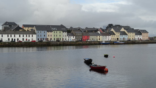 , : galway quay