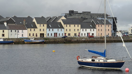 alojamientos bed and breakfasts en Galway