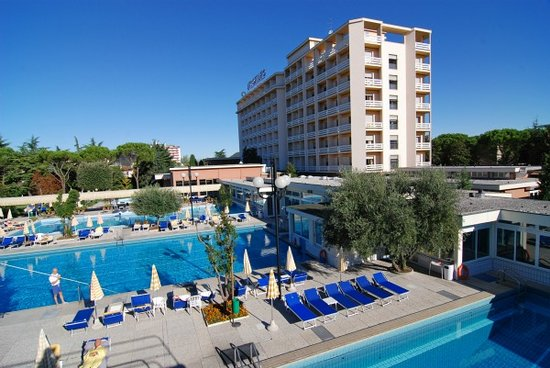 Hotel Terme Antoniano