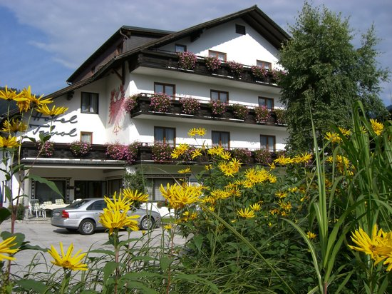 Hotel Tyrol