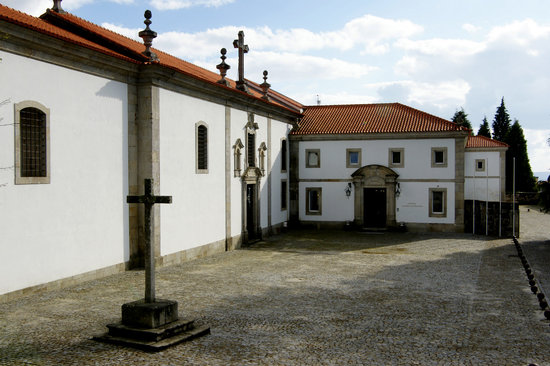 ‪Pousada Convento do Desagravo Historic Hotel‬