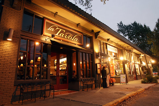 La Tavola Atlanta Menu Prices Amp Restaurant Reviews