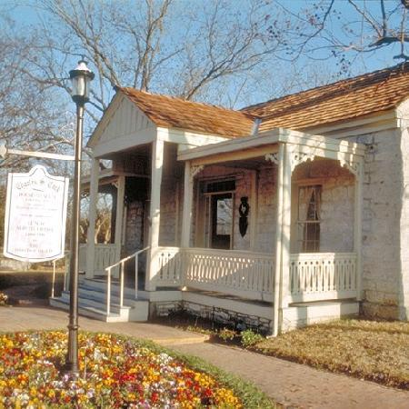 San Marcos, TX: Charles S. Cock House