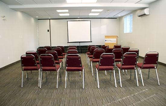 Coast Surrey Guildford Hotel : Meeting room 