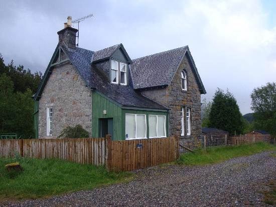 Natural Retreats West Highlands: Old School House