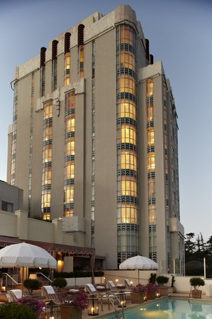 Photo of Sunset Tower Hotel West Hollywood