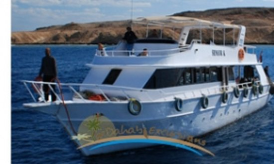 Dahab Excursions - Day Tours