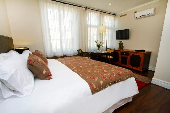 Lastarria Boutique Hotel: Superior Room