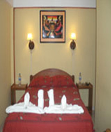 Photo of Hostal Inti Quilla Aguas Calientes