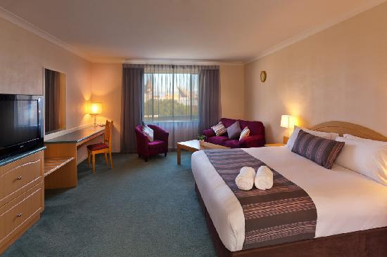 BEST WESTERN Albany Motel & Apartments