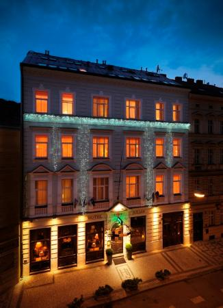 Photo of Hotel Julian Prague