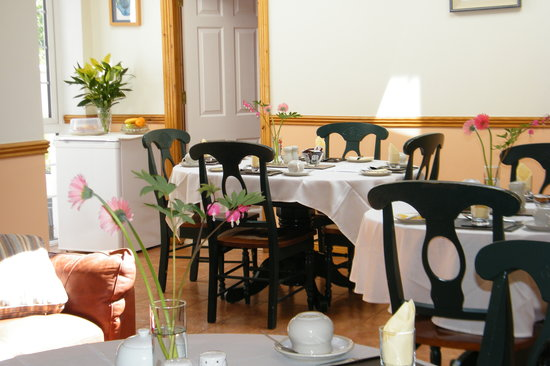 Photo of Almanii Bed & Breakfast Dublin
