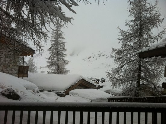 Chalet Genevieve