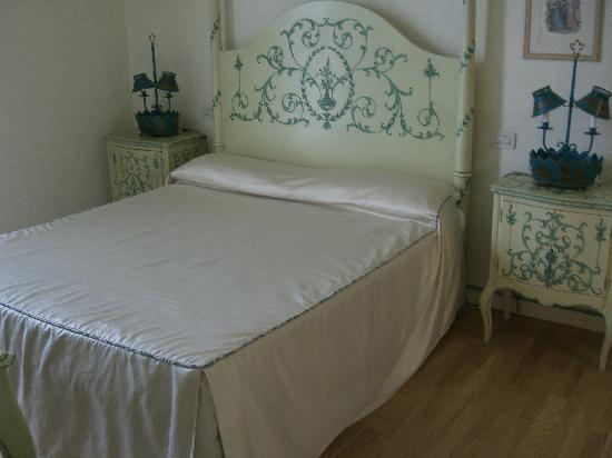 Villa Gabriella: bedroom