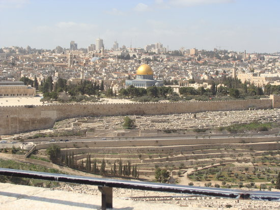 Guided Tours Israel - Day Tours
