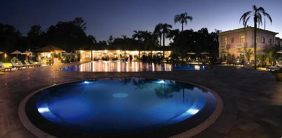 Hotel das Cataratas by Orient-Express: Pool View