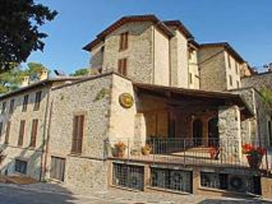 Relais Villa Valentini