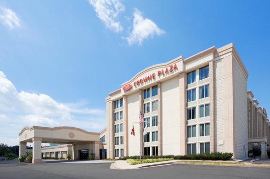 ‪Crowne Plaza Hotel - Baltimore North‬