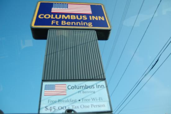 Photo of Columbus Inn at Ft. Benning