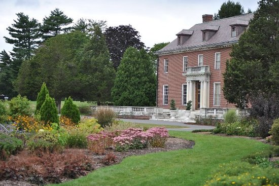 massachusetts horticultural society 39 s the gardens at elm bank wellesley address phone number