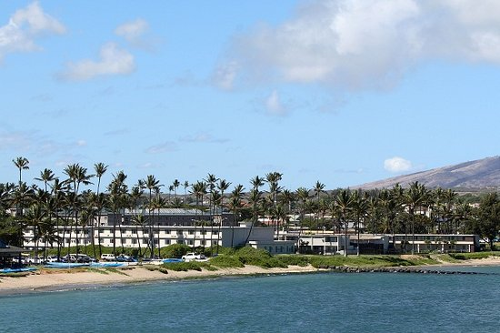 Maui Seaside Hotel's Image