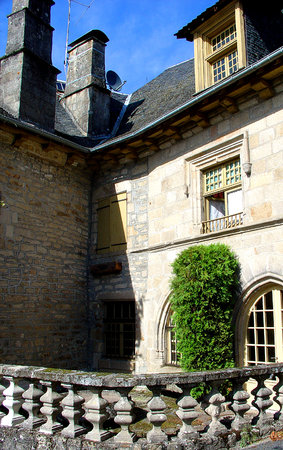 Maison Grand Champ