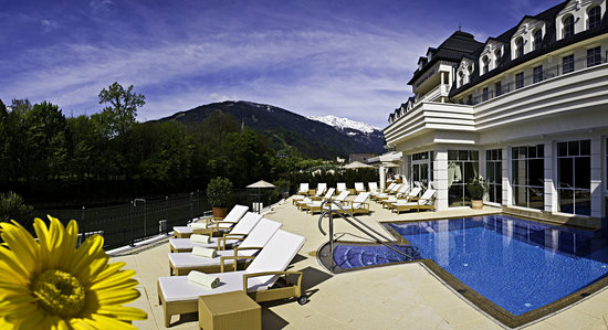 Grand Hotel Lienz