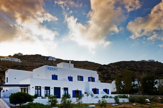 Photo of Avra Pension Yialos