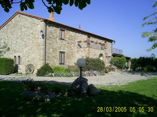 Agriturismo Poggio Cucco