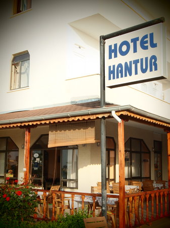 Photo of Hotel Hantur Mersin