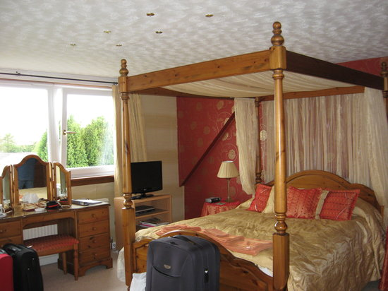 Ben Rhydding B&B