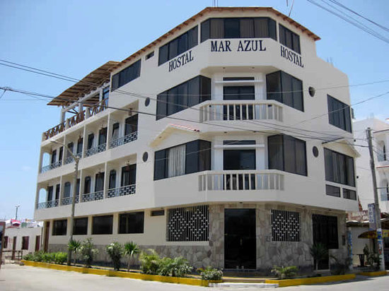 Hostal Mar Azul