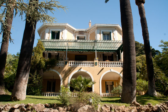 Villa la Lezardiere