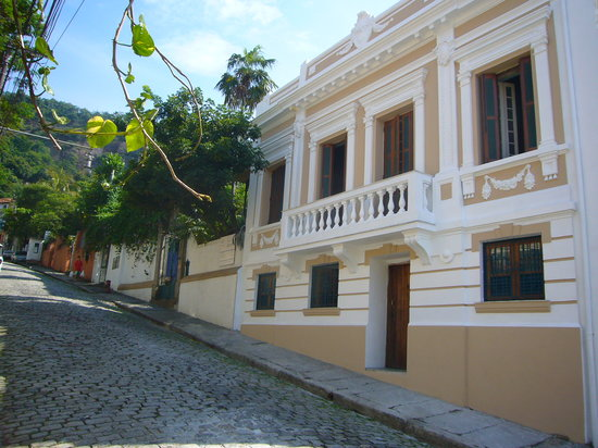 Casa Aurea Pousada-Guesthouse