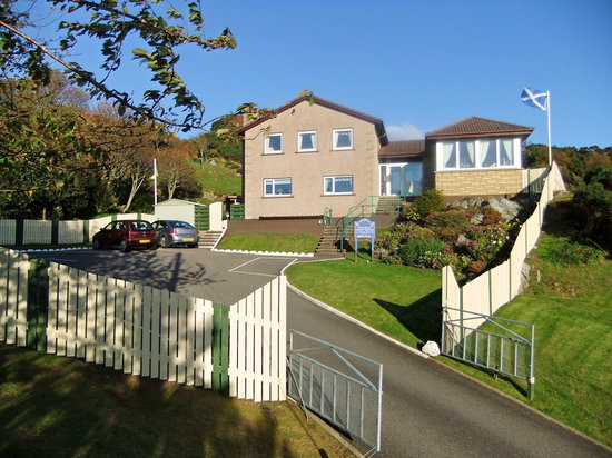 Polcraig Guest House