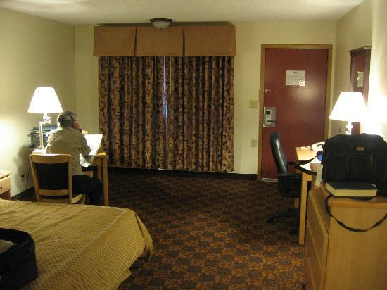 Days Inn Salem: Room 234