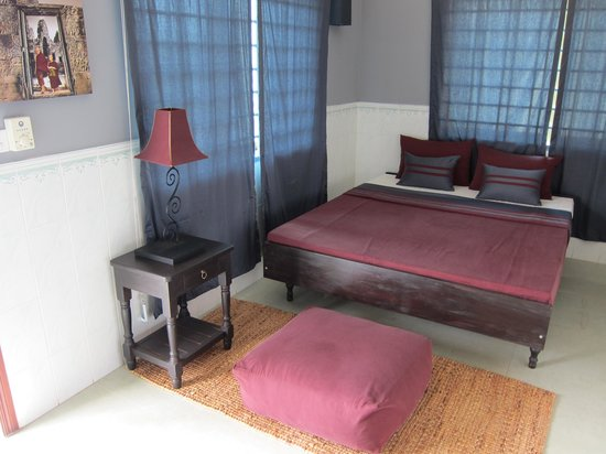 ‪‪The Cashew Nut Guest House‬: Double room‬