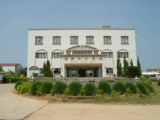 hotell Kinmen