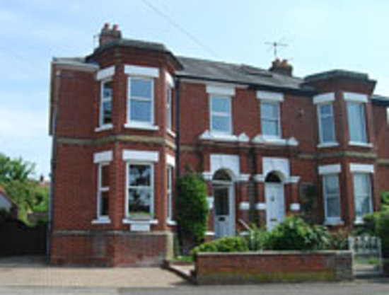 Farthings B & B